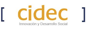 Cidec Innovación y Desarrollo Social